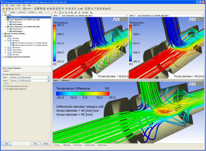 ANSYS_FLUENT_Results_CFD_Post